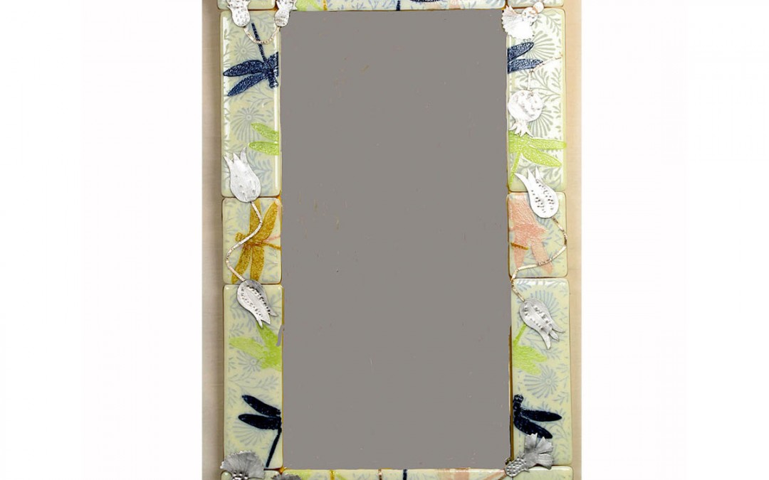 Dragonfly Mirror