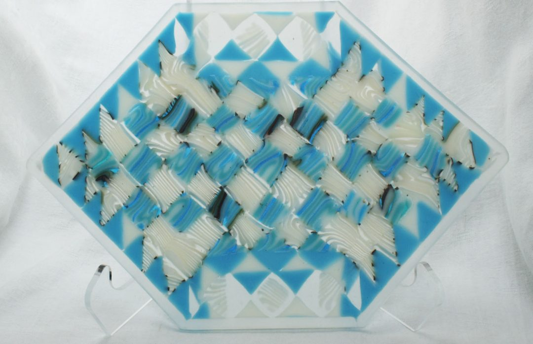 Hexagonal Platter